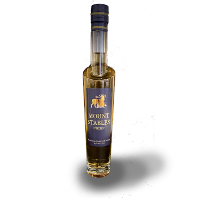 Whisky Mount Stables 0,2l