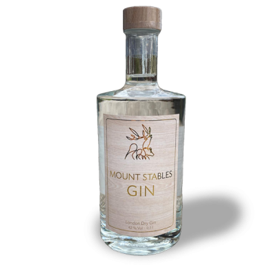 Mount Stables Gin 0,5l
