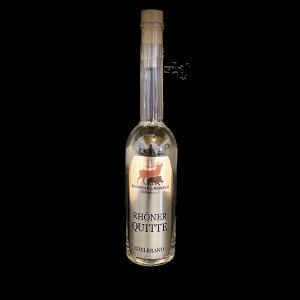 Rhöner Quitte Edelbrand 0,5l