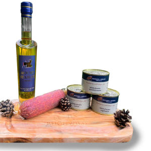 Rhöner Wildererpaket Whisky