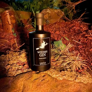 Witches Gin 0,5l